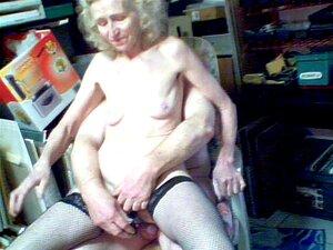 61-Très vieilles, très sexe