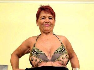 Porn over 70 Granny Porn
