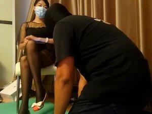 Death femdom Japanese femdom