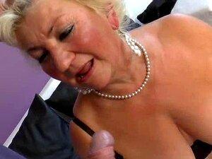 Porn omas Old Granny